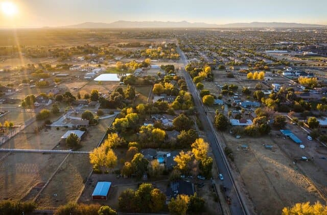 What is a Deed Restricted Community